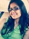 Swathi Sanjeev Travel Blogger