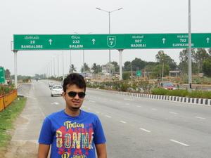 denzil  Travel Blogger