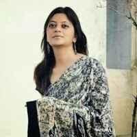 Susmita Das Travel Blogger