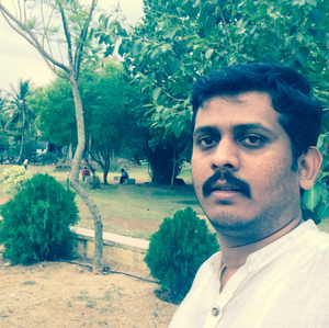 Manjunath Travel Blogger