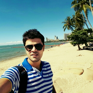 Aditya Travel Blogger