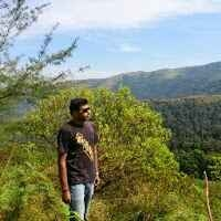 Sagar Naduvinamani Travel Blogger