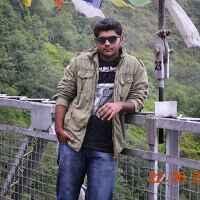 Subhadip Mitra Travel Blogger