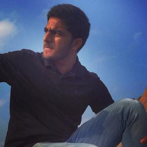 Ritesh Reddy Travel Blogger