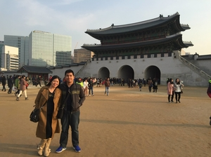 Winter Jeju Island & Seoul, South Korea FraMen Travels