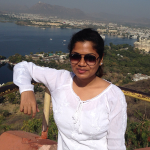 Swamini Khanvilkar Travel Blogger