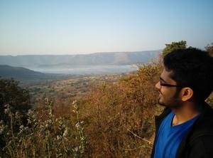 Siddharth Jain Travel Blogger