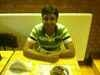 Raghav Krishna Travel Blogger