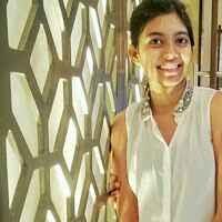 Krishie' s Travel Blogger