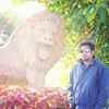 Vijay Raj Travel Blogger