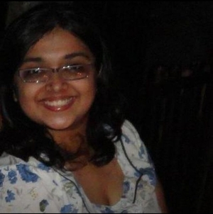 Chaitra Shetty  Travel Blogger