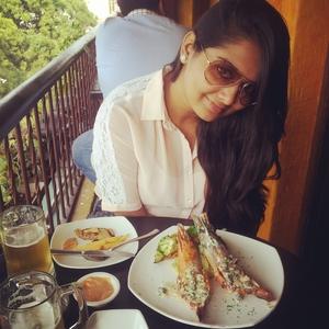 disha singh Travel Blogger