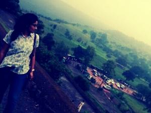 sulbha  Travel Blogger
