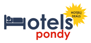 hotelspondy Travel Blogger