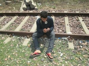 Abhijit Kumar Travel Blogger