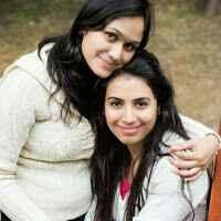 Anjali Sharma Travel Blogger