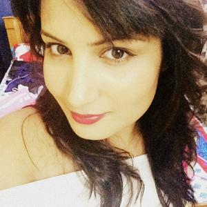 Khushboo Reeta Goyal Travel Blogger