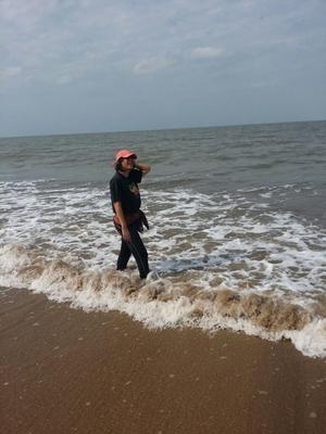 naz Travel Blogger