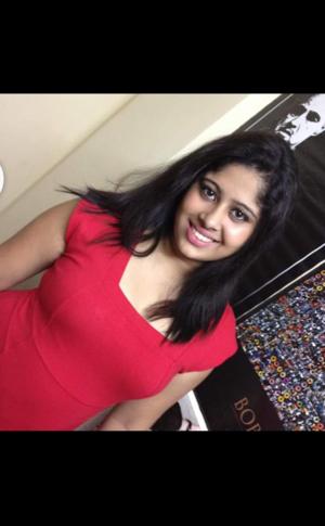 Prateeksha Sarah Das Travel Blogger