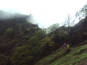 Trek to Mahuli