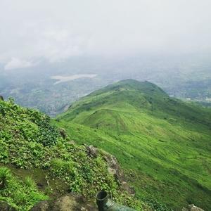 Trekking in Sahyadris