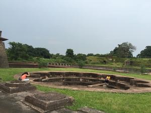 MAGICAL MANDU - Floating Reflection@Madhya Pradesh