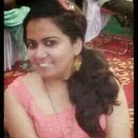 Kanika Dhupar Travel Blogger