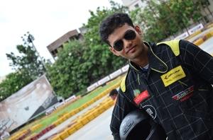 Sandeep Thota Travel Blogger