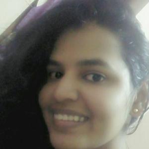 Vidhya Nair Travel Blogger