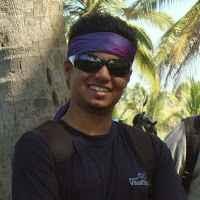 Ashwin V Tunga Travel Blogger