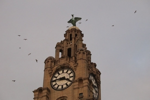 Beatlesmania, beautiful buildings and a breathtaking waterfront - Liverpool