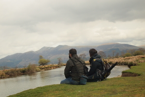 Lost in the Lakes - Lake District (UK) in 4 days