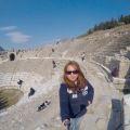 Karen Travel Blogger