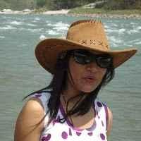 Parul Randhawa Travel Blogger