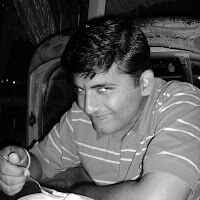 Manikantan Narayanan Travel Blogger
