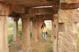 Shanti Reddy Travel Blogger