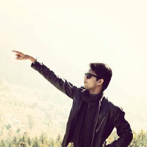 Ritesh Kumar Kanodia Travel Blogger