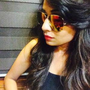 Vaishakhi Savani Travel Blogger