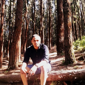 Kevin José Travel Blogger