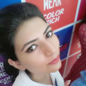 Somya Singh Travel Blogger