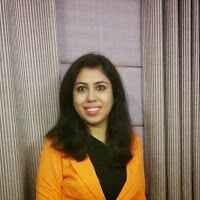 Anshula Batra Travel Blogger