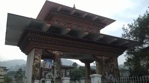 Solo Delight: Bhutan