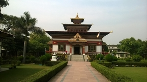 Bodh Gaya: Gateway to Buddhism