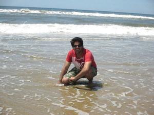 Harnav Gill Travel Blogger