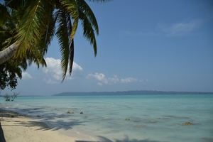 Andaman-paradise for beach lovers