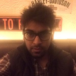 Mayur Saxena Travel Blogger