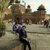 Tanvi Goel Travel Blogger