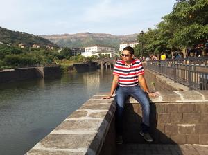 Rohan Deshmukh Travel Blogger