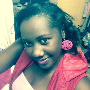 Sharon Muchiri Travel Blogger