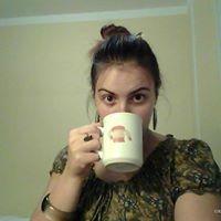 Greta Burokaitė Travel Blogger